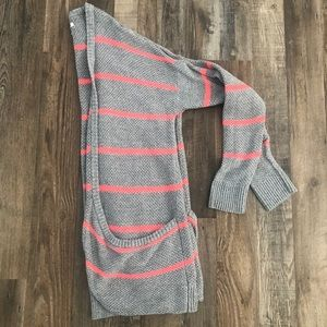 ❤️AMERICAN EAGLE OUTFITTERS : long knit cardigan